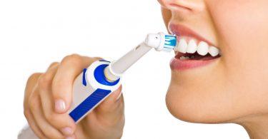 brosse à dents electrique
