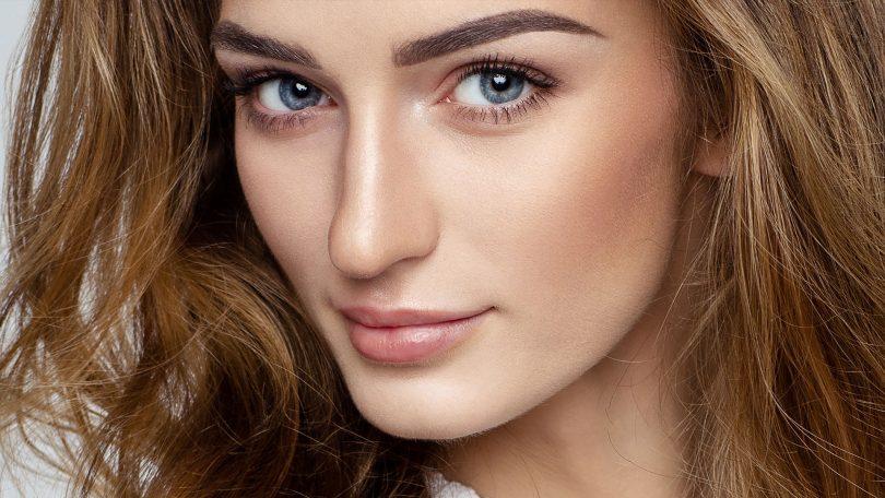 épilation des sourcils à la libanaise